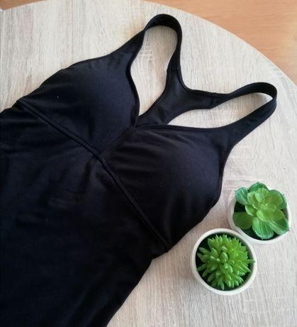Bluzka sportowa fitness na siłownię domyos