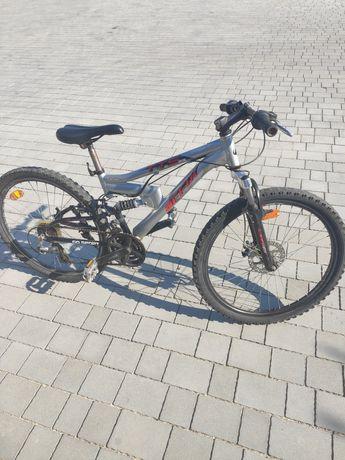 Rower- go sport dla chłopaka