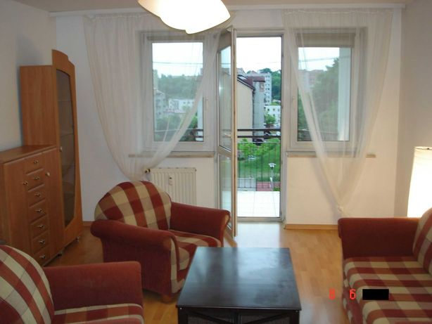 Mieszkanie 3-pokojowe, Gdańsk Siedlce
