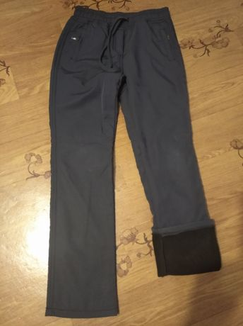 Продам штаны на флисе
