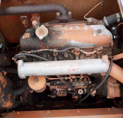 Motor Ceifeira Laverda M100