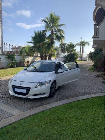 Honda CR-Z GT Híbrido 1.5 IMA FULL EXTRAS