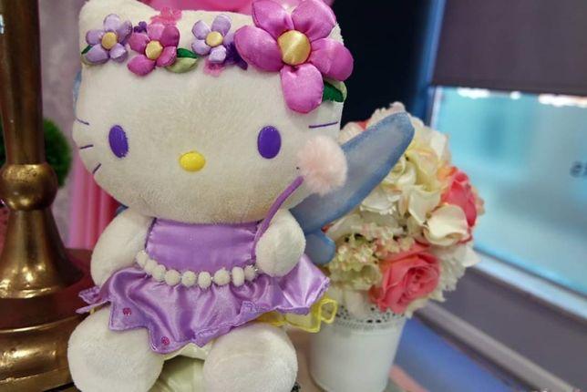 Colecção peluches Hello Kitty