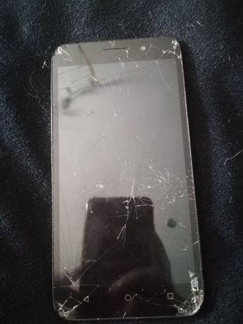 Huawei honor uszkodzony