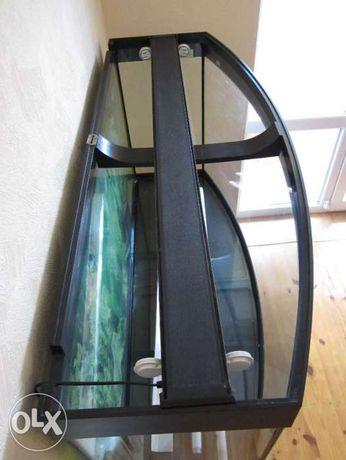 Продам немецкий аквариум JUWEL VISION 260 б/у на 260 литров