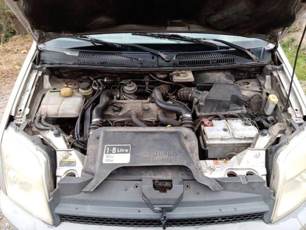 Продам Ford Tourneo