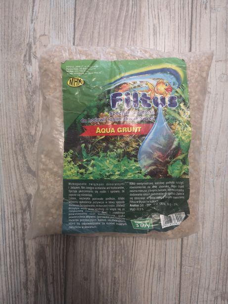 Grunt do hodowli roślin akwariowych 3L