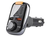 Transmiter FM BLOW BT zest.gł+BASS+QC3.0