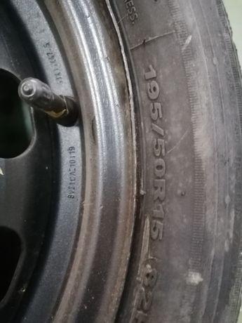 Jante 15 com pneu
