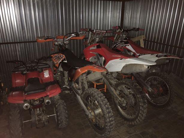 Skup Motocykli Quad/Cross/Zabytkowe wszelkiego rodzaju !!