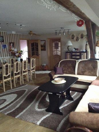 Pół domu - warmińsko-mazurskie, po remoncie