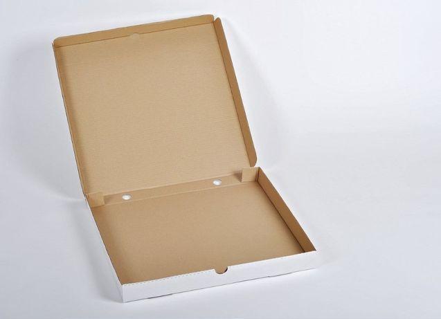 Karton Kartony Pizza Pizzy 32 cm 32x32x4 cm Opakowania
