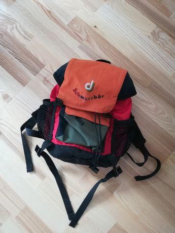Plecak mały podreczny