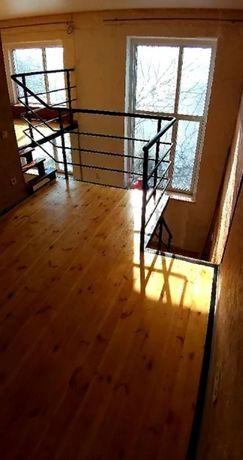 Продам лофт-студию 41м 4/4 ремонт мебель техника ЖК Парковый кварт D2O