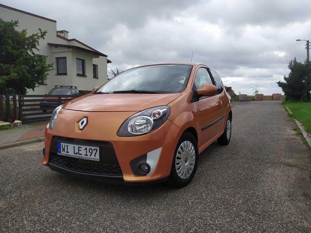 Renault Twingo 1.5 64KM