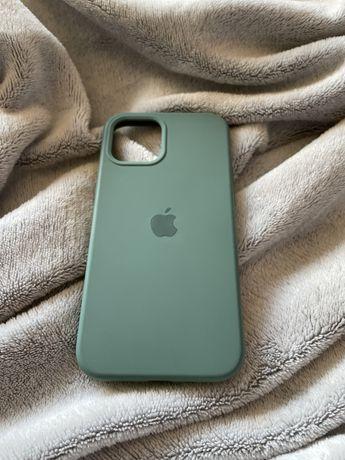 Case etui iPhone 12 / 12 Pro