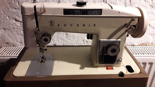 Maszyna do szycia Łucznik TUR2