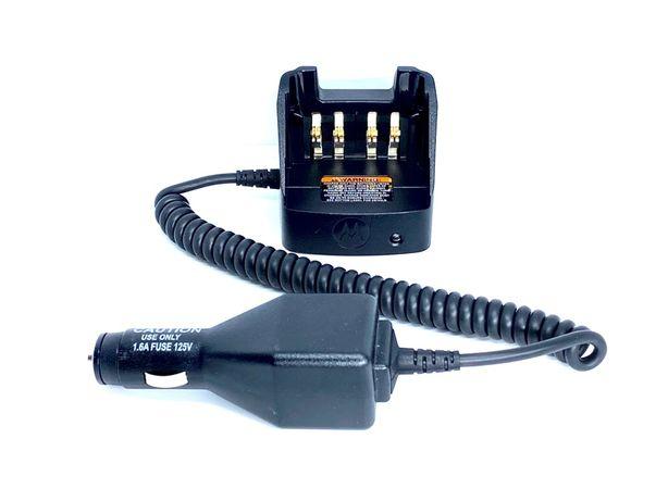 Ładowarka Motorola NNTN8525A 12V 24V seria DP