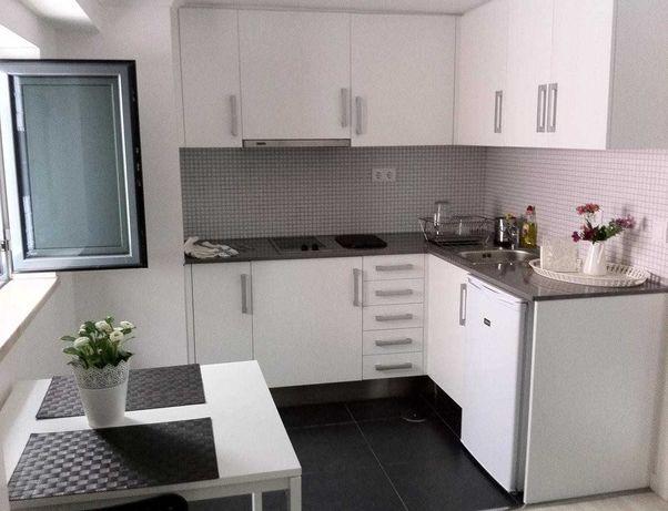 Apartamento (Estúdio) T0 no centro Coimbra