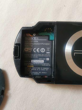 Sony psp-2004 bez baterii