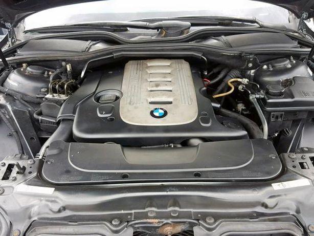 BMW E65 730D M57N zbiorniczek zbiornik wyrównawczy płynu chłodzenia