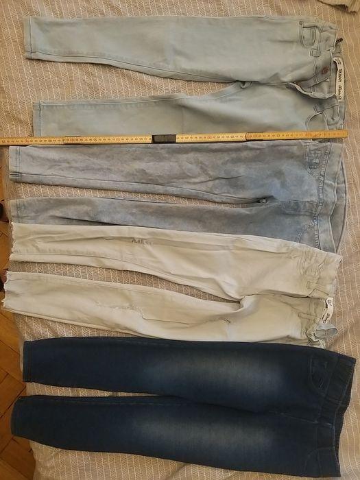 Spodnie 128 3szt Oświęcim - image 1