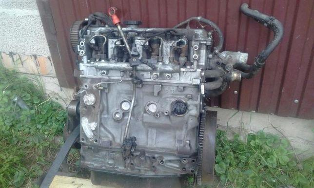 Двигун 2.8 HDI Citroen Jumper Peugeot Boxer
