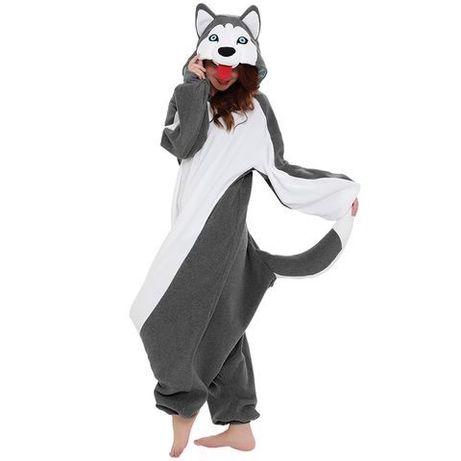 Модные пижамки кигуруми