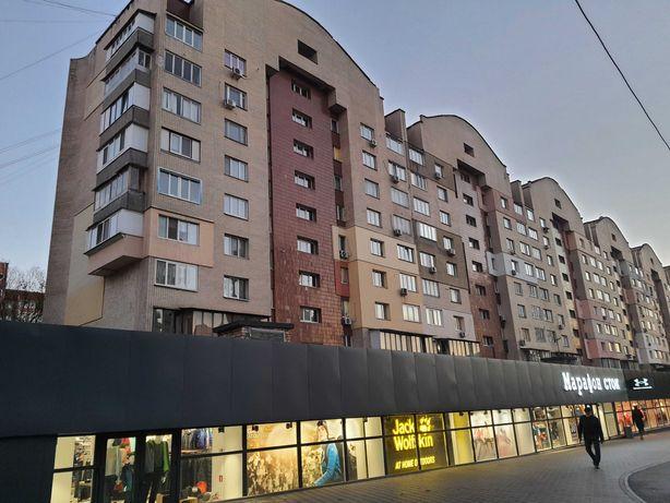 Без комісії 3-кімн. 78.5 м. Індустріальний міст, метро Шулявська КПІ