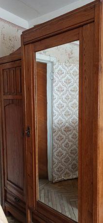 Шкаф Антикварный,начало 20 века