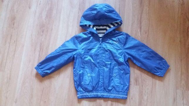 Шикарная куртка kenzo для девочки на рост 86 см.  Next Carter's HM FF