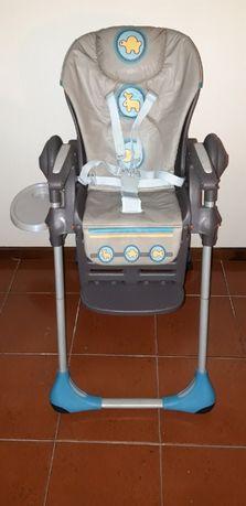 Cadeira Chicco Polly Castores