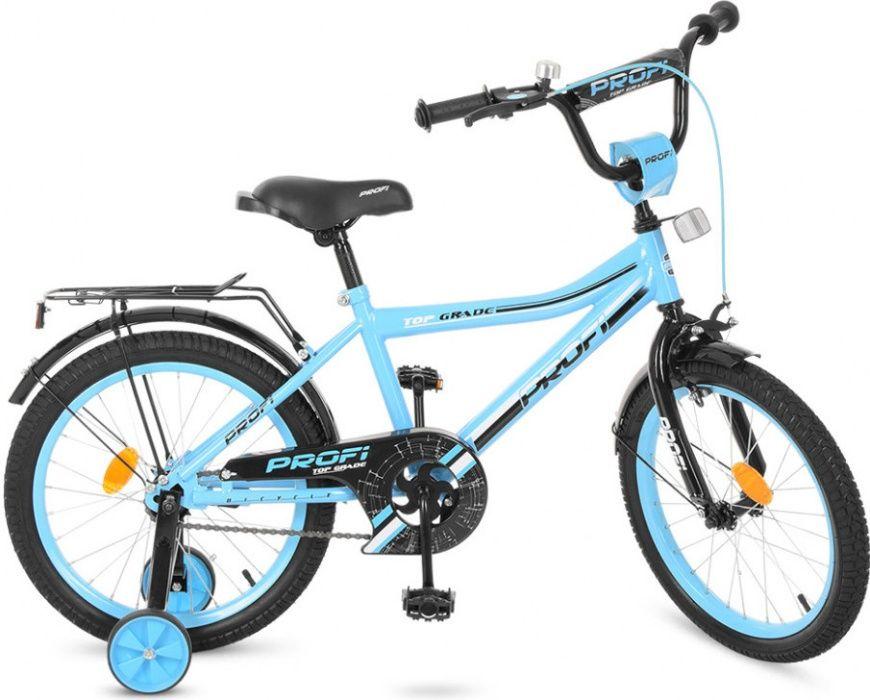 Велосипед детский PROF1 18д. Y18104 Мелитополь - изображение 1