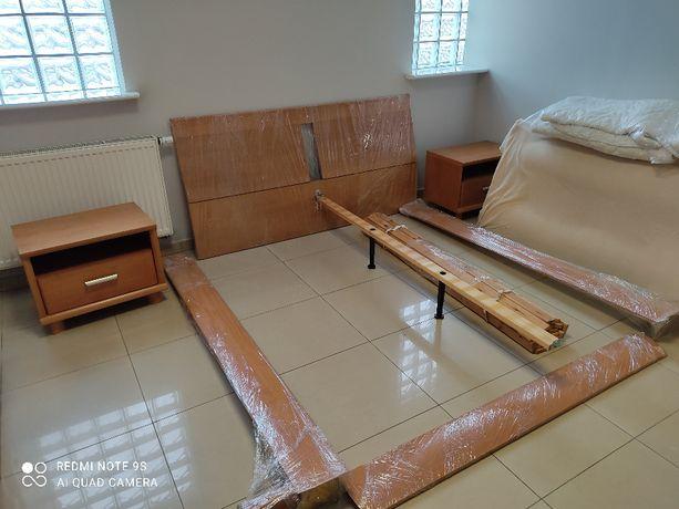 sypialnia używana