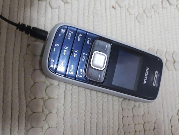 Nokia 1209 peças