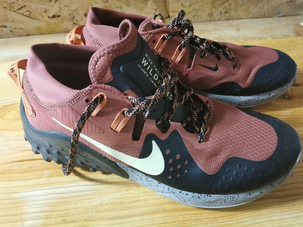 Nike trail wildhorse