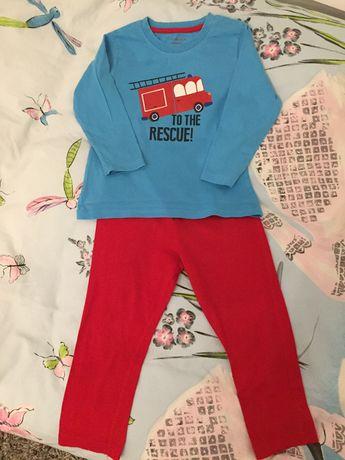 Піжама вік 3-4 роки