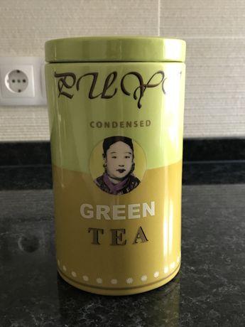 Pote de chá chinês