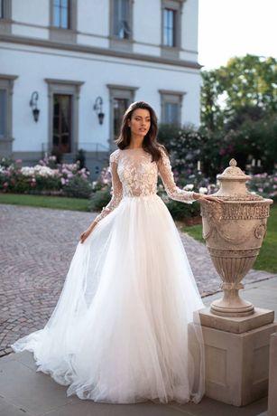 Nowa suknia ślubna Milla Nova 'Valentina'