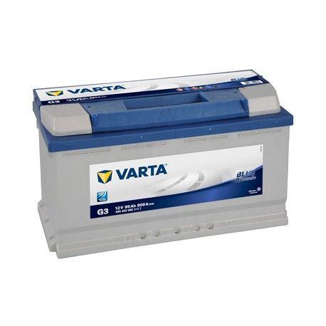 Akumulator Varta Blue G3 12V 95Ah 800A Kielce
