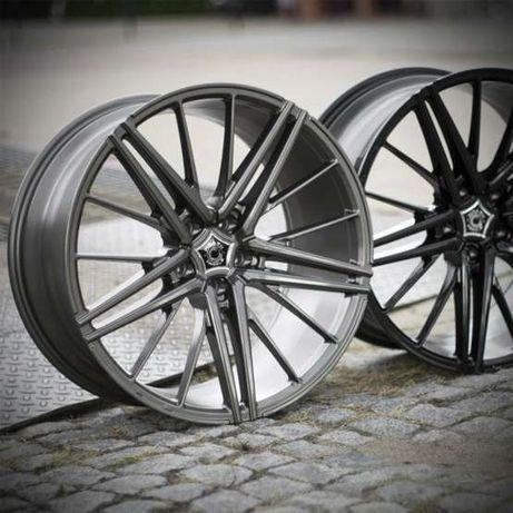 Alufelgi 20 5x120 BMW 6 7 felgi aluminiowe produkcja Flow Forming nowe