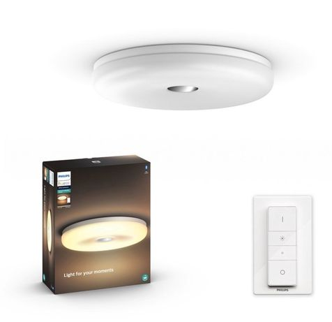 Philips Hue Bathroom Ceiling light Struana