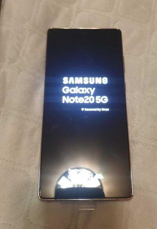 Samsung Galaxy Note 20 8/256Gb Bronze