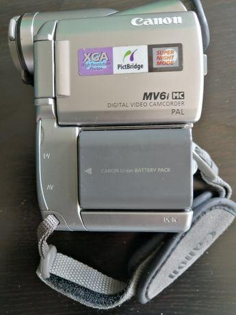 Canon Mv6i - kamera cyfrowa