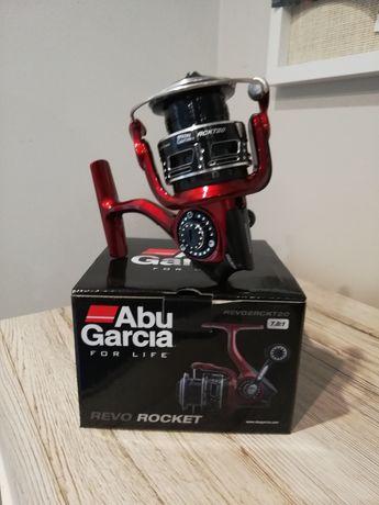 Kołowrotek Abu Garcia revo rocket 20 Nowy