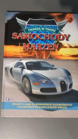 Samochody Marzeń, wyd. Fenix