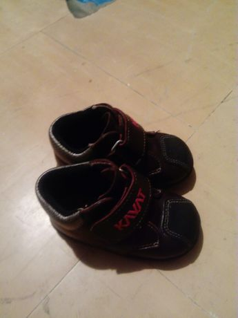 Buty dziecięce KAVAT