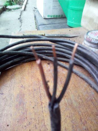 Продам кабель мідний