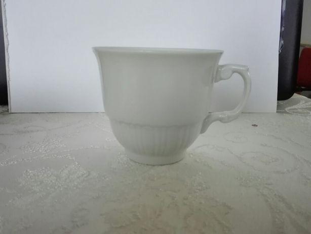 Filiżanka porcelana Włoclawek