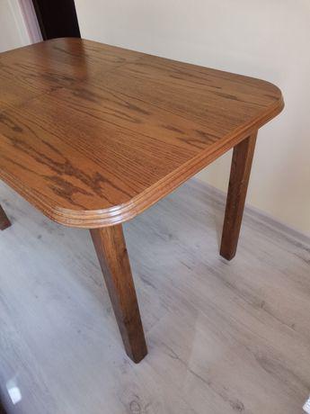 Stół rozkładany 160/80
